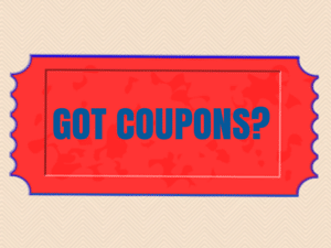 frugal coupon