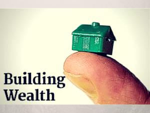 Build Wealth