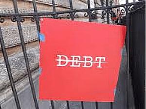 free debt