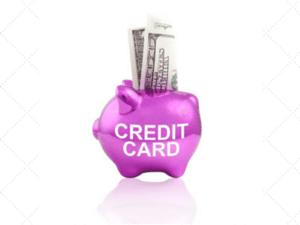 Credit savings