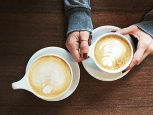 latte factor