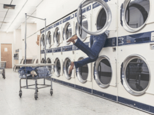 laundry costs